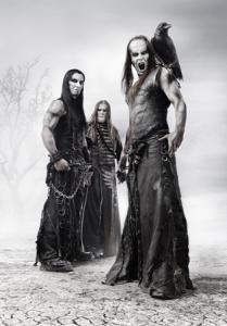 Behemoth Www Metalera Gr