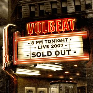 Volbeat Live Sold Out Dvd Www Metalera Gr